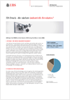 Open End PERLES sur le Solactive 3D Printing Total Return Index factsheet (en anglais)