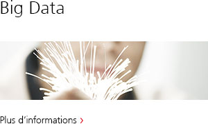 Plus d'informatoions sur le Solactive Big Data Index