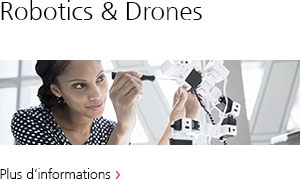Plus d'informations sur le Solactive Robotics & Drones Index